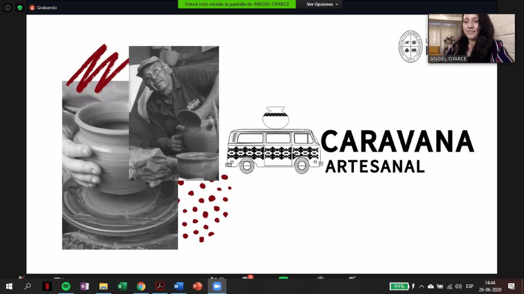 Caravana Artesanal