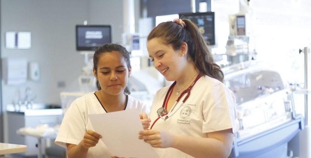 Facultad de Enfermería y Obstetricia